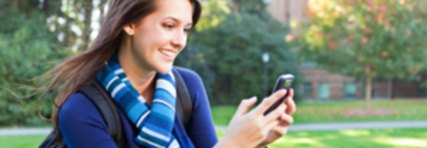 Google: College Students Have the Technology, So Where Is the Change?