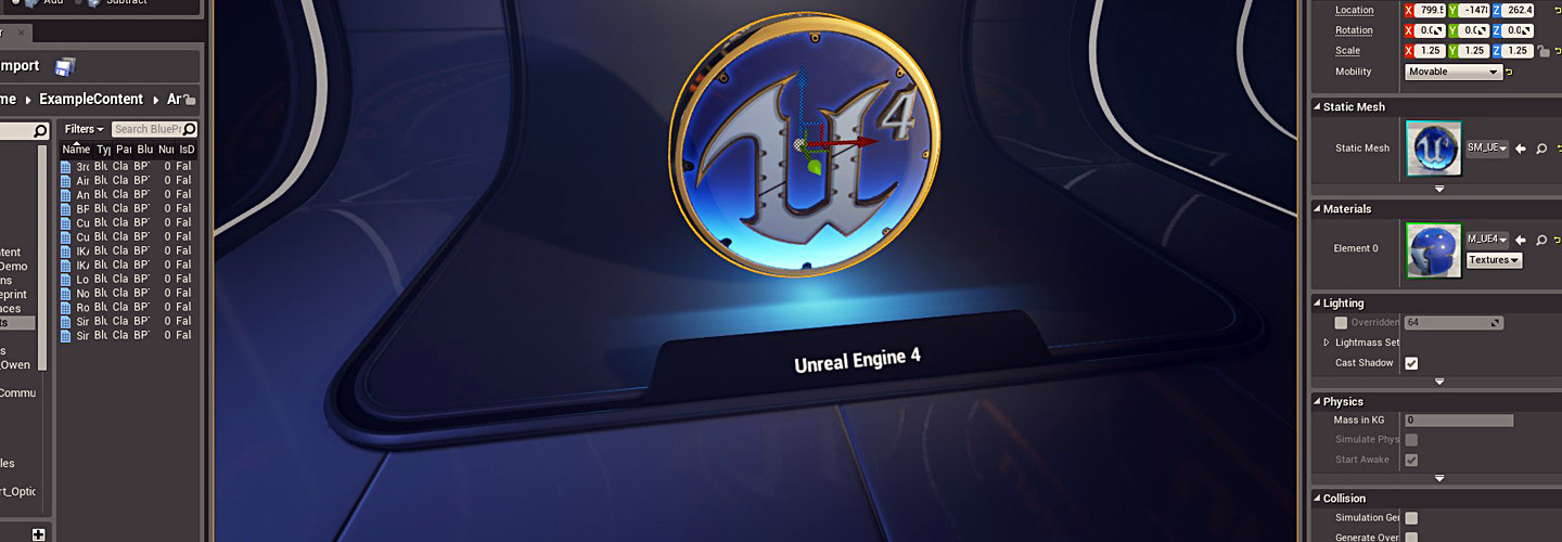 Epic Games' Unreal Engine 4 Is Free for Academic Use | EdTech Magazine