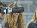 As Virtual Reality Expands, Let's Work to Prevent a Digital Divide 2.0