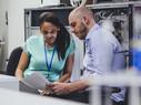 Higher Ed Program Bridges the Gaps for Future IT Professionals