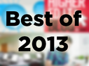 The 10 Most Popular Higher Education Tech Posts of 2013