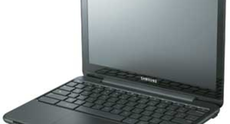 Product Review: Samsung Series 5 Chromebook