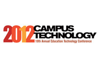 Campus Technology 2012: New Paths to Learning
