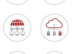 data center icons