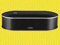 Review: Yamaha YVC-1000 Speakerphone Turns Up the Volume on Campus