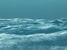 Sea of data