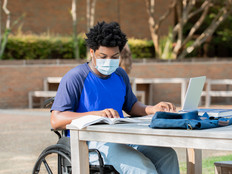 The Checklist: Make IT Empowering for Students with Disabilities