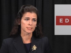 EDUCAUSE 2014: Heather Stewart, New York University