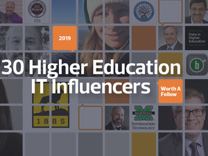 Higher Education Technology News & Trends | EdTech Magazine