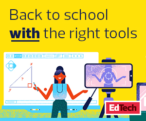 EdTech Back to School