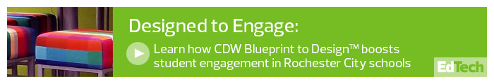 CDW Blueprint to Design™
