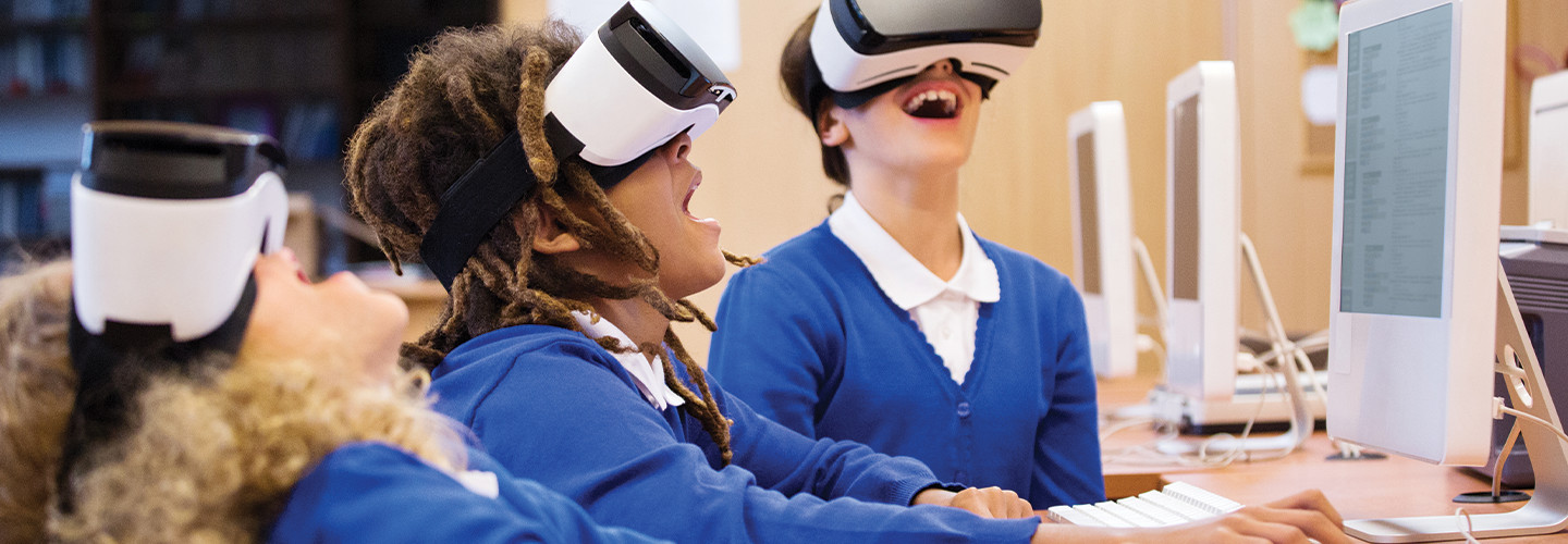 Barriers to schools' VR adoption