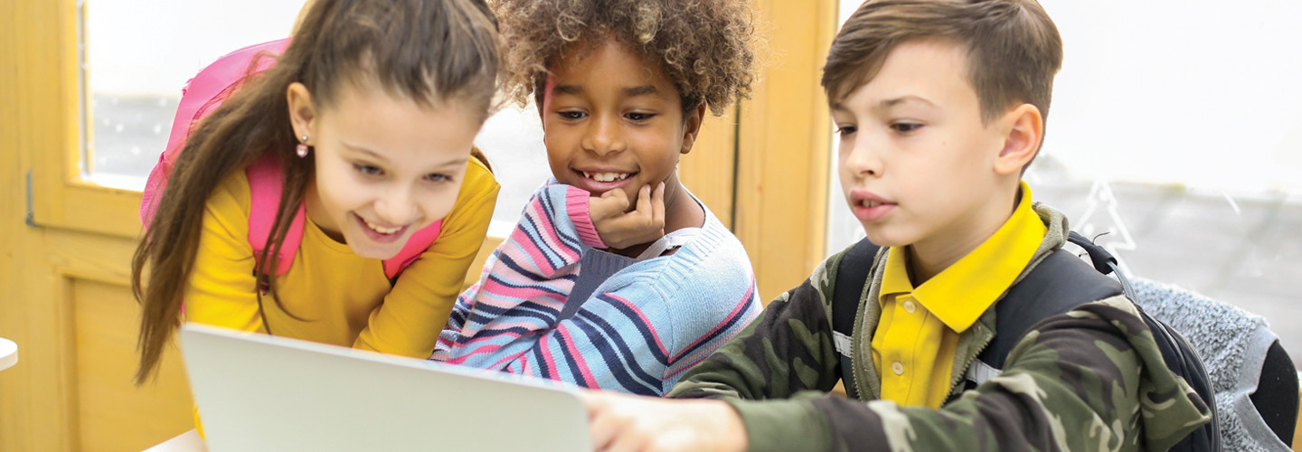 Game-Based Learning Students