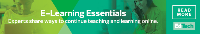 E-Learning Essentials
