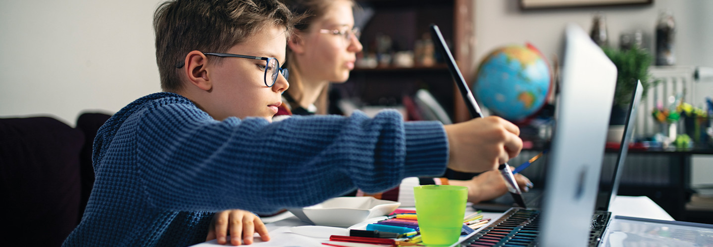 Remote Learning: Teaching Elective Classes Virtually