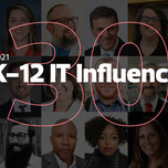 K–12 IT Influencers