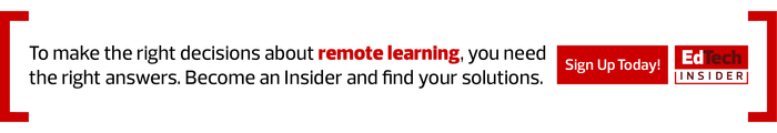 K-12 Remote Learning Insider