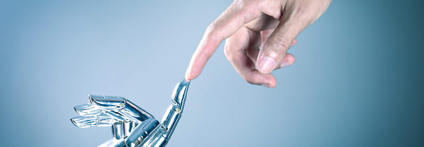 Artificial Intelligence and human connect