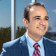 Oscar Rico, new technology director for Canutillo Independent School District