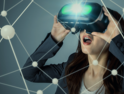Virtual reality edge computing