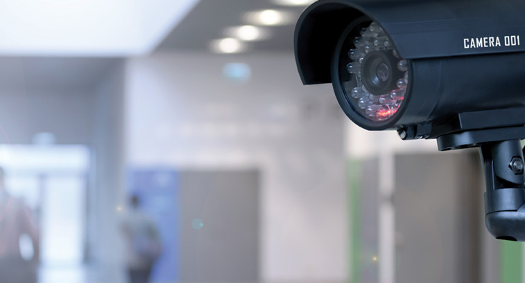 Installing IP Security Cameras