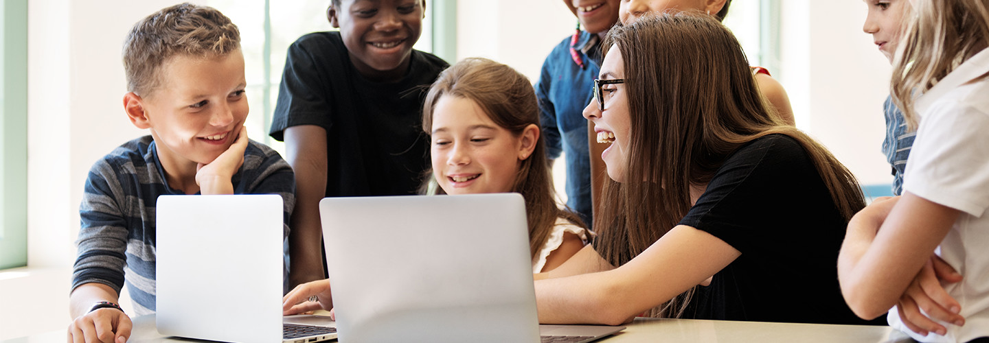 AI is Revolutionizing K-12 Classrooms