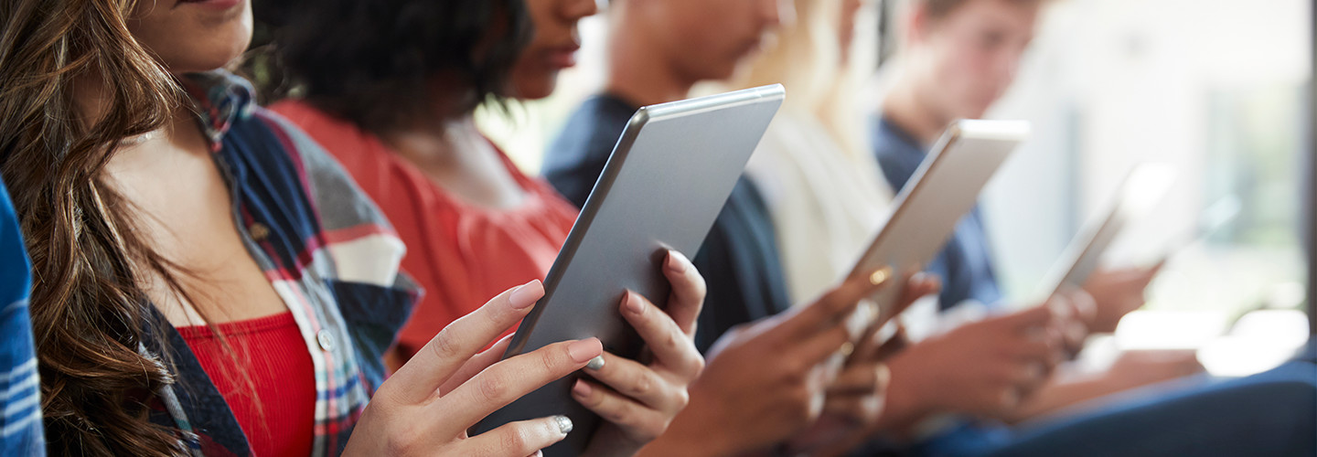 Mobile Device Management in Schools
