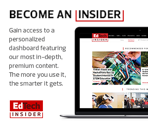 k-12 insider program sign up