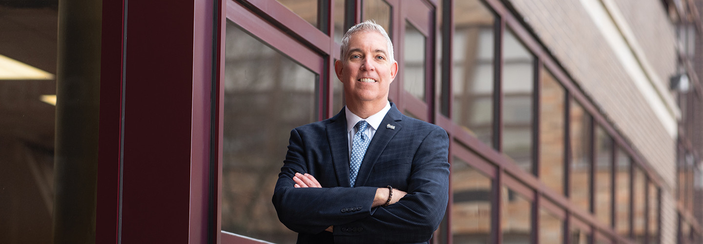 A key to cybersecurity is to help people prevent and identify threats, says Keith Bockwoldt, CIO at Hinsdale Township High School District 86 in Illinois.