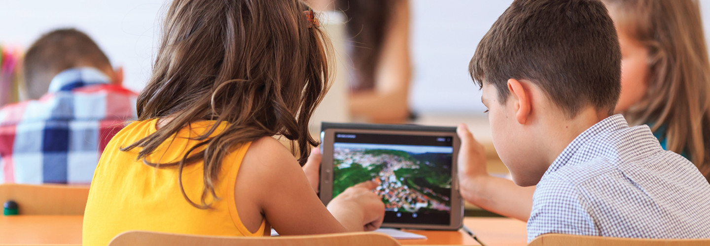 How to engage students with educational technology