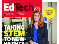 EdTech K12 Winter 2020