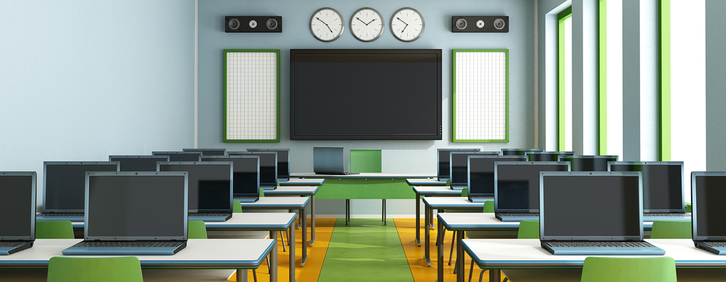 Modern High School Classroom Design ~ Google classroom exploring the benefits for teachers