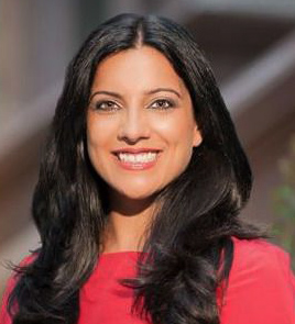 Reshma Saujani