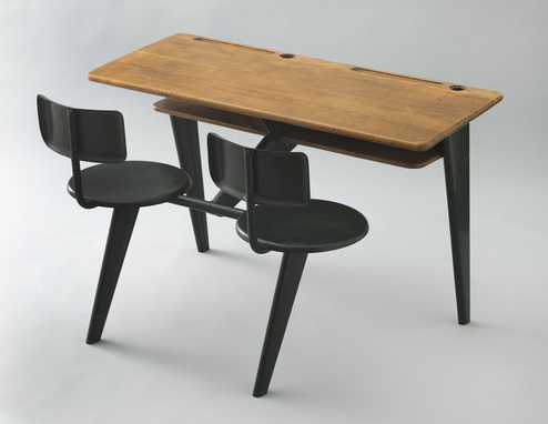 A Visual History of School Desks EdTech Magazine