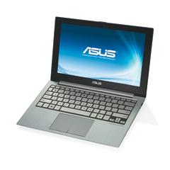 How do ultrabooks differ from their notebook computer brethren edtech magazine for Asus zenbook ux21e