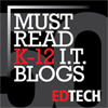 50 Ed Tech Blogs