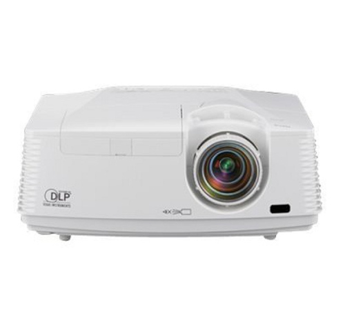 Vision of Learning: A History of Classroom Projectors