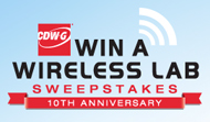 Win a Wireless Lab
