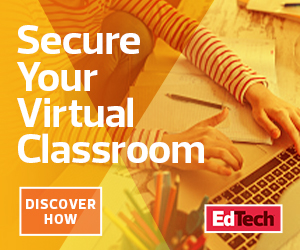 Secure Virtual Classroom
