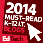 Must-read K–12 IT Blog