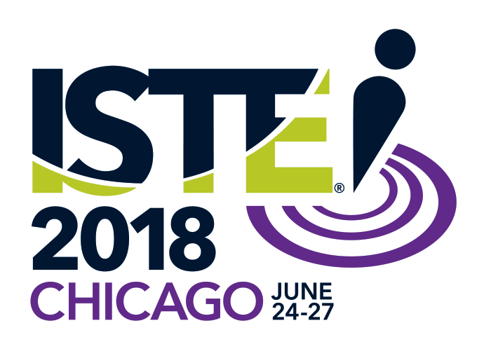 Image result for iste logo