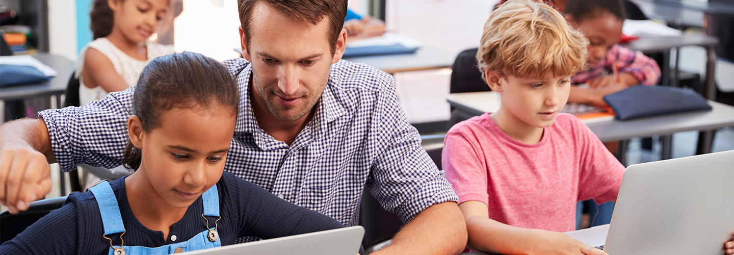 A Guide to Computer Basics for Kids