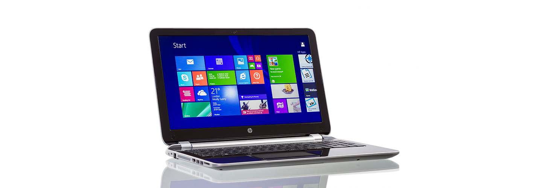 Windows 10 hp device
