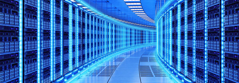 data center concept art