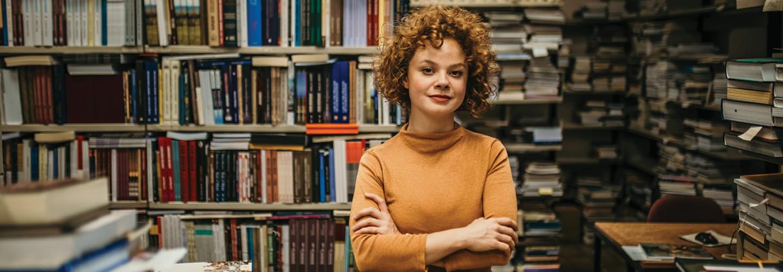 K-12 School Librarian