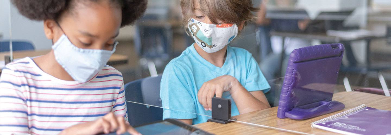 K–12 Return to Classroom Technology