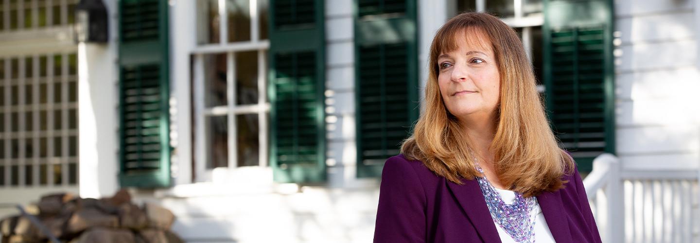 Susan Bearden, director of digital programs for InnovateEDU and their Project Unicorn lead