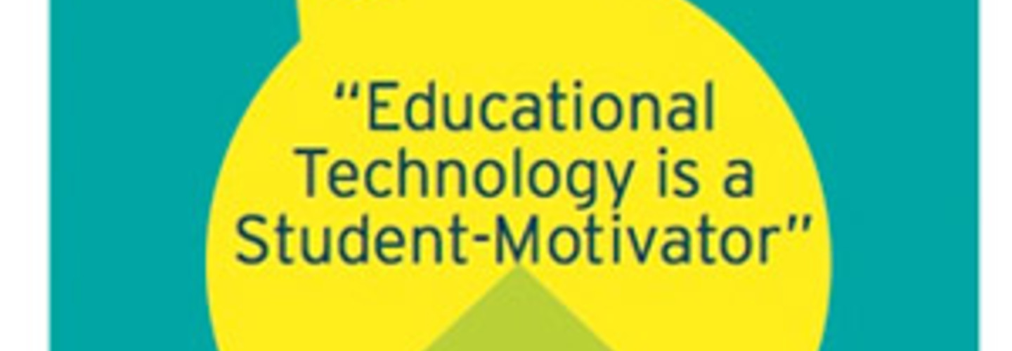 Survey: 74% of Educators Support the Use Technology in Schools