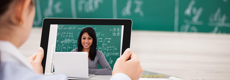 Virtual Teaching for K–12 School Districts