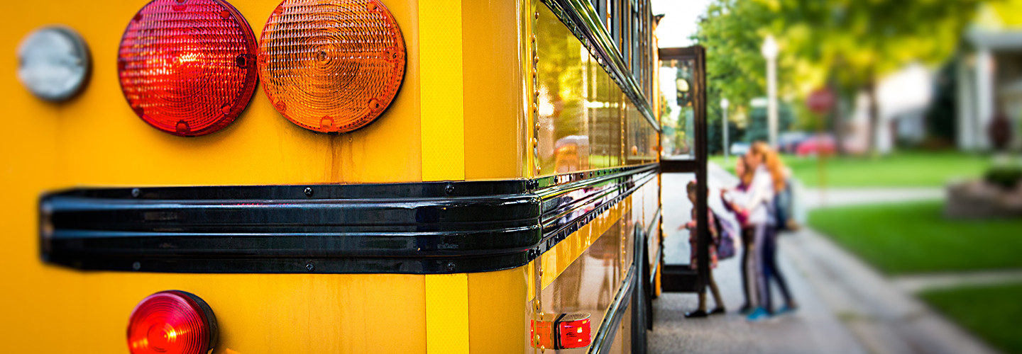 Technology Optimizes School Bus Routes and Enhances Safety | EdTech